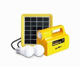IS-1366S Solar Lighting Kit
